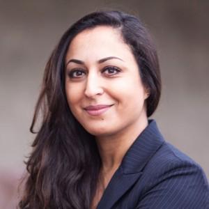 Semra Aytemur - 020 Advocatuur - Hart voor je zaak